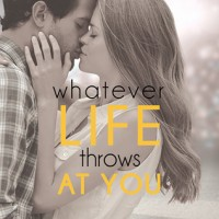 Review – Whatever Life Throws at You by Julie Cross