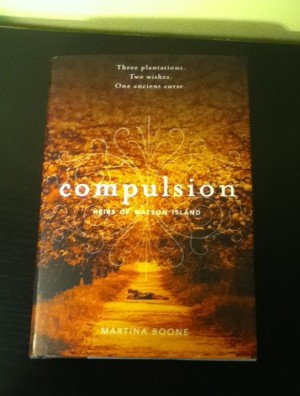 bookmail - Compulsion