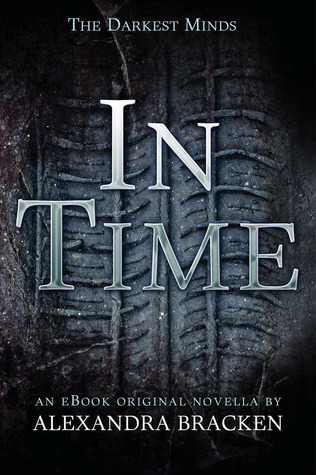 Review – In Time by Alexandra Bracken