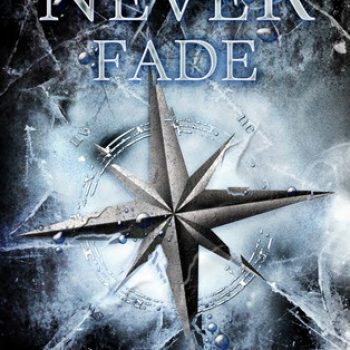 Review – Never Fade by Alexandra Bracken