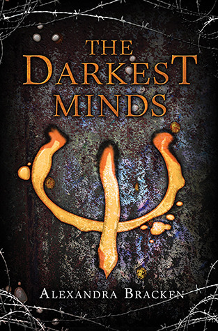 Review – The Darkest Minds by Alexandra Bracken