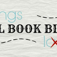 5 Things Book Bloggers Hate