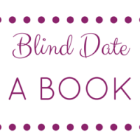 Mission: Recommend – Blind Date a Book