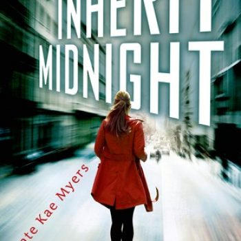 Waiting on Wednesday – Inherit Midnight