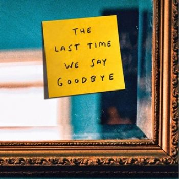 Review – The Last Time We Say Goodbye by Cynthia Hand