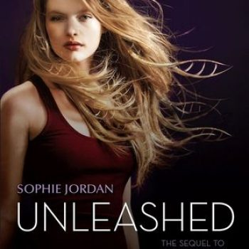 Waiting on Wednesday – Unleashed by Sophie Jordan