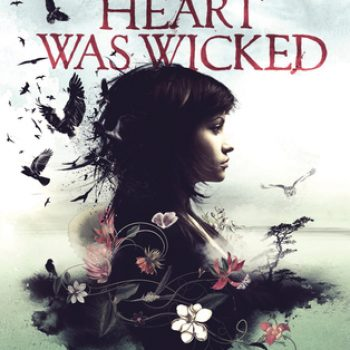 Waiting on Wednesday – When My Heart Was Wicked by Tricia Stirling