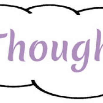 Thoughtful Thursday – Promo Posts