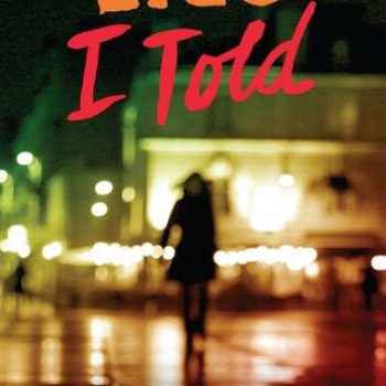 Waiting on Wednesday – Lies I Told by Michelle Zink