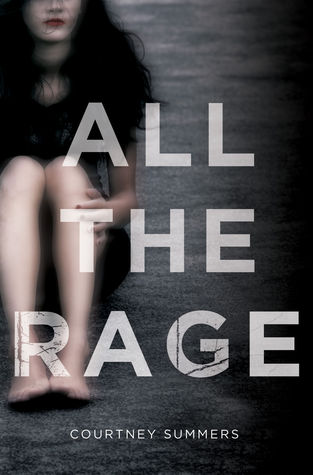 Waiting on Wednesday – All the Rage by Courtney Summers