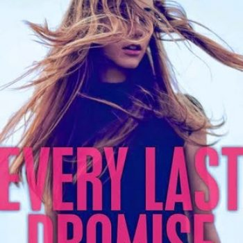 Waiting on Wednesday – Every Last Promise by Kristin Halbrook
