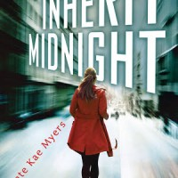 Review – Inherit Midnight by Kate Kae Myers