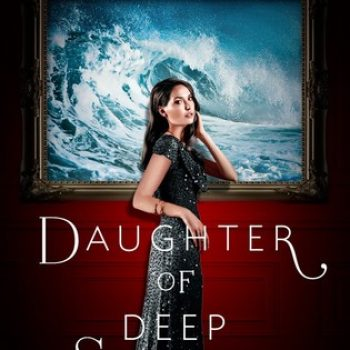 Waiting on Wednesday – Daughter of Deep Silence by Carrie Ryan