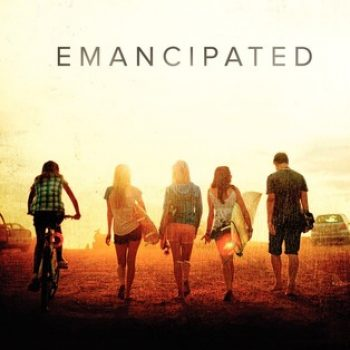 Waiting on Wednesday – Emancipated by M.G. Reyes
