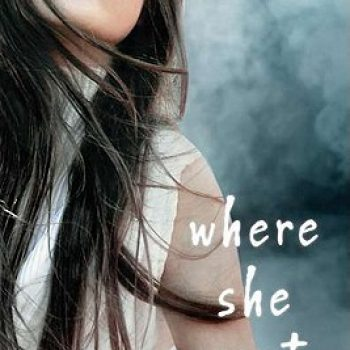 Review – Where She Went by Gayle Forman