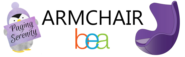 Armchair BEA 2015 – Character Chatter & Blogging Q&A