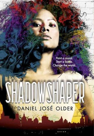 Waiting on Wednesday – Shadowshaper by Daniel José Older