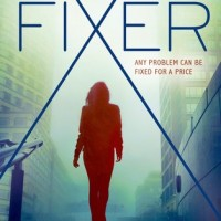 Waiting on Wednesday – The Fixer by Jennifer Lynn Barnes