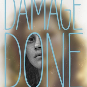 Waiting on Wednesday – Damage Done by Amanda Panitch