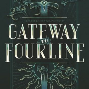 Waiting on Wednesday – Gateway to Fourline by Pam Brondos