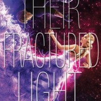 Waiting on Wednesday – Their Fractured Light by Amie Kaufman and Meagan Spooner
