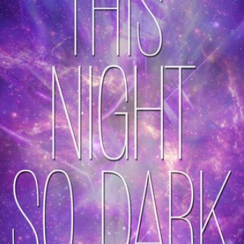 Review – This Night So Dark by Amie Kaufman and Meagan Spooner