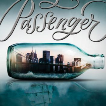 Waiting on Wednesday – Passenger by Alexandra Bracken