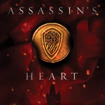 Waiting on Wednesday – Assassin's Heart by Sarah Ahiers & Unhooked by Lisa Maxwell