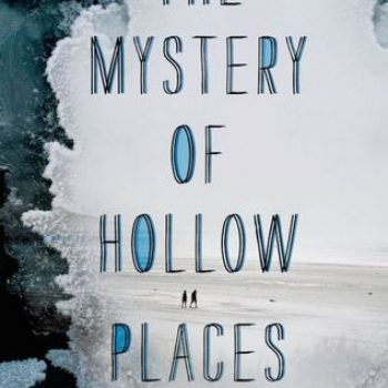 Waiting on Wednesday – The Mystery of Hollow Places by Rebecca Podos