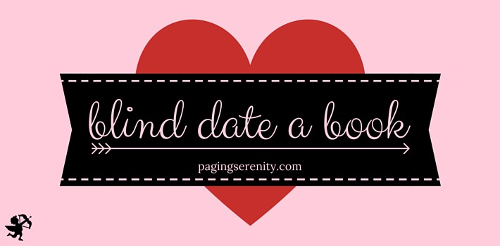 Blind Date a Book 2016 Edition