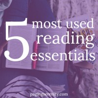5 Reading Essentials