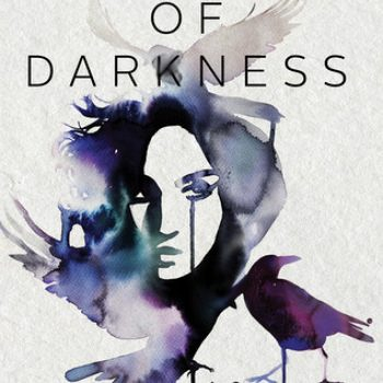 Waiting on Wednesday – Shades of Darkness by A.R. Kahler