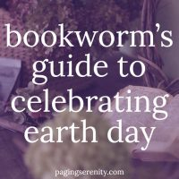 A Bookworm's Guide to Celebrating Earth Day