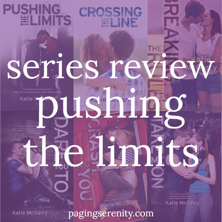 pushing-the-limits-series-review-katie-mcgarry