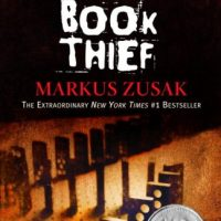 Review – The Book Thief by Markus Zusak