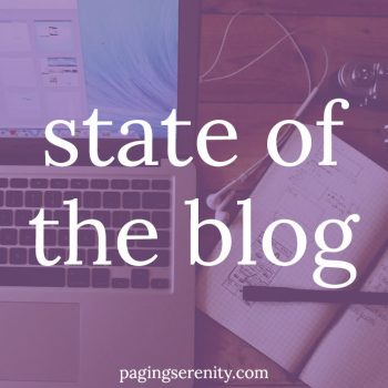 State of the Blog – June 2017