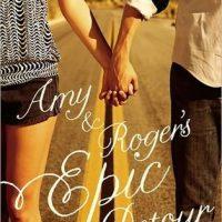 Review – Amy & Rodger's Epic Detour by Morgan Matson