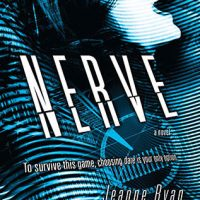 I Was Unnerved by Nerve (the book)