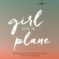 Review – Girl on a Plane by Miriam Moss