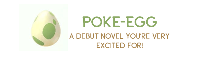 A debut novel you're excited for