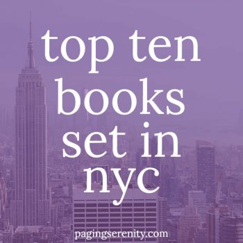 Books That'll Take You on an Adventure in the Big Apple