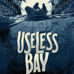 Cover of Useless Bay by M.J. Beaufrand