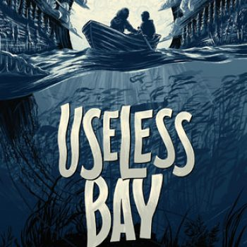 Review – Useless Bay by M.J. Beaufrand