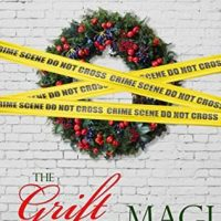Review – The Grift of the Magi by Ally Carter