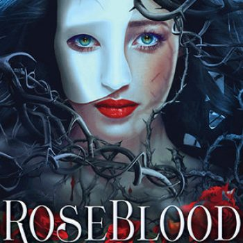 Review – RoseBlood by A.G. Howard