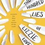Cover of The Hundred Lies of Lizzie Lovett by Chelsea Sedoti