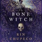 The Bone Witch cover