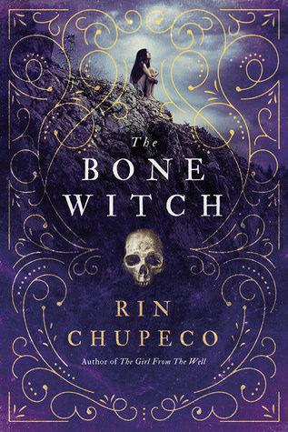 Review – The Bone Witch by Rin Chupeco