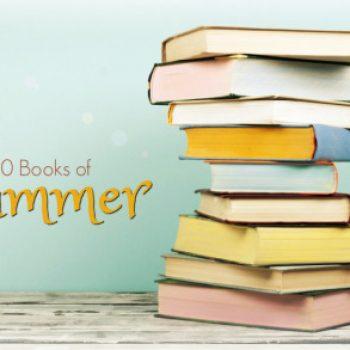 20 Books of Summer 2017