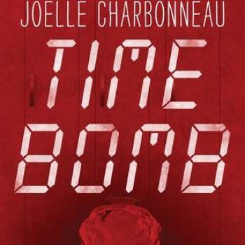 Review – TIME BOMB by Joelle Charbonneau